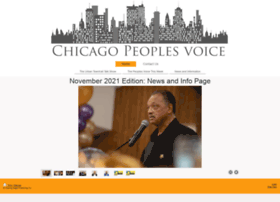 chicagopeoplesvoice.com