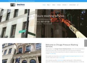 chicagopressurewashingservices.com