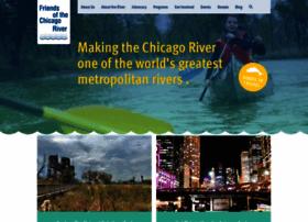 chicagoriver.org