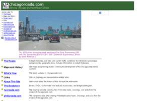 chicagoroads.com