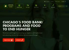 chicagosfoodbank.org