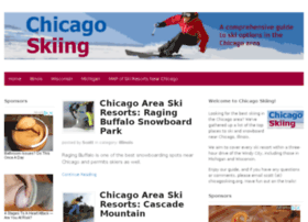 chicagoskiing.org