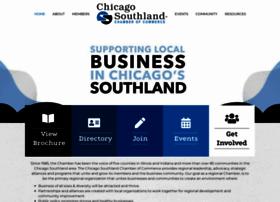 chicagosouthlandchamber.com