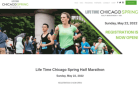 chicagospringhalf.com