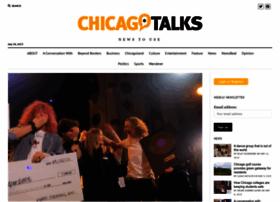 chicagotalks.org