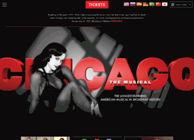 chicagothemusical.com