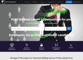 chicagotradingtechnologyjobs.com