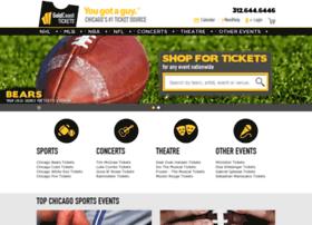 chicagotravel.goldcoasttickets.com