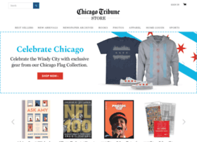 Chicagotribshop.com