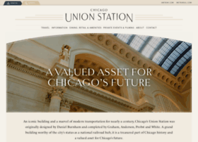 chicagounionstation.com