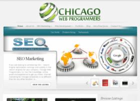 chicagowebprogrammers.com