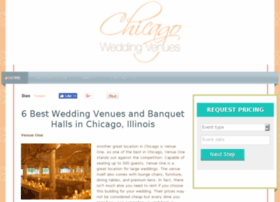 chicagoweddingvenuesil.com