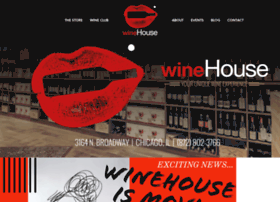 chicagowinehouse.com