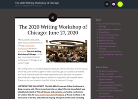 chicagowritingworkshop.com