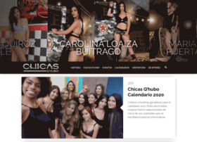 chicas.qhubomedellin.com