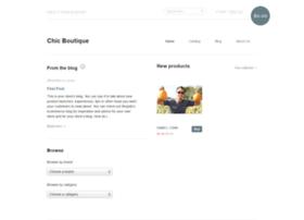chicb.myshopify.com