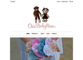 chicbabyrose.com