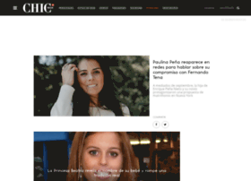 chicbrides.com.mx