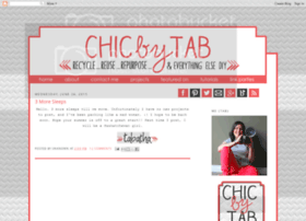 chicbytab.blogspot.ca