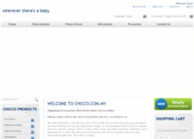 chicco.com.my