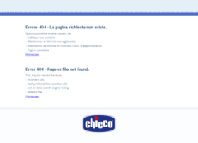 chiccoclub.chicco.com