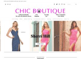 chiccouture.com