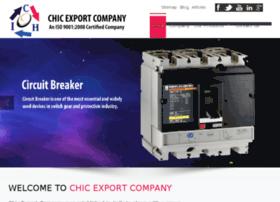 chicexport.com