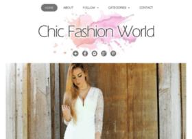 chicfashionworld.com