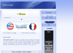 chicha-en-ligne.com