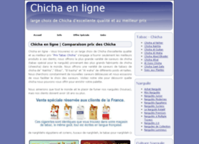 chicha.enligne-eu.com