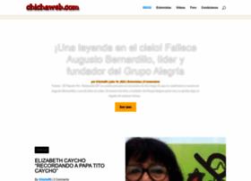 chichaweb.com