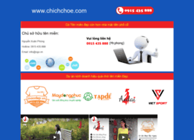 chichchoe.com