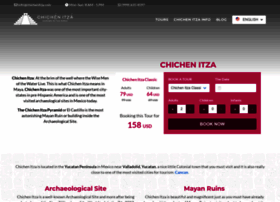 chichenitza.com