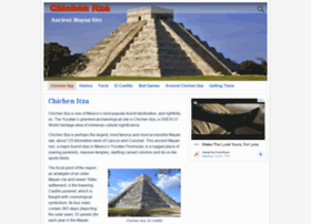 Chichenitzafacts.com