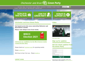 chichesterbognor.greenparty.org.uk