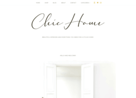 chichomeblog.com