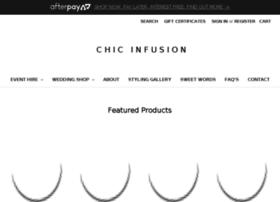 chicinfusion.com.au