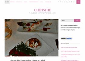 chicinitie.com