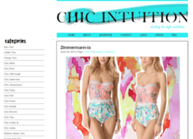 chicintuition.com