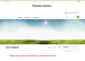 chickadeebusinesssolutions.webstoreplace.com