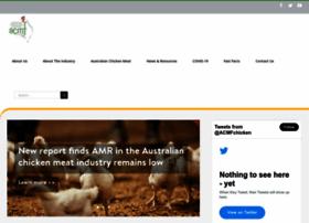 chicken.org.au