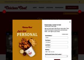 chickenchef.com