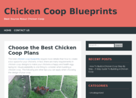 chickencoopblueprints.org