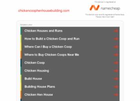 chickencoophenhousebuilding.com