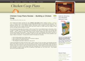 chickencoopplansblog.com