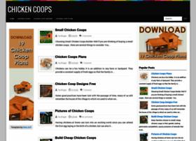 chickencoops.blogspot.com