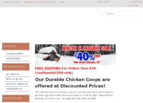 chickencoopstop.com