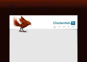 chickenfish.tv