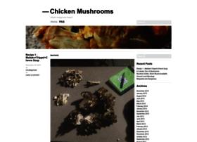 chickenmushrooms.wordpress.com