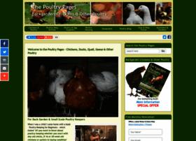 chickens.allotment-garden.org